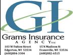 Grams Insurance