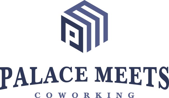Palace Meets Coworking Space
