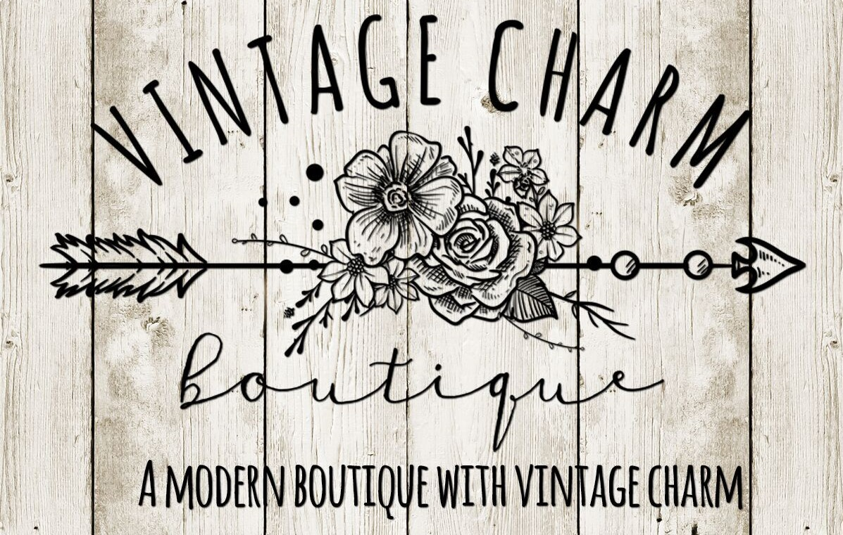 Vintage Charm Boutique and Nail Bar
